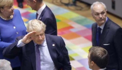 Nastavlja se ratifikacija sporazuma o izlasku Velike Britanije iz EU 2