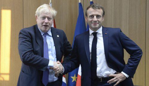Makron se založio za napredak o Bregzitu posle izbora u Velikoj Britaniji 8