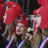 Protest u Parizu zbog zakona koji lezbejkama daje pristup vantelesnoj oplodnji 7