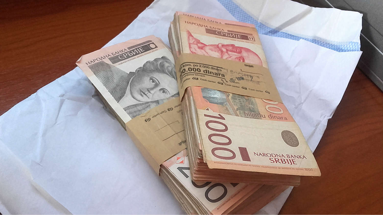 U Srbiji u aprilu prosečne neto zarada 64.948 dinara 16