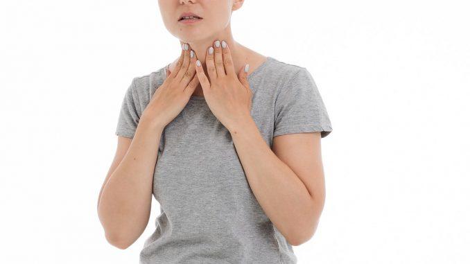 Zašto se javlja bol u grlu? 1