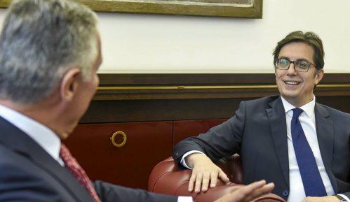 Đukanović: Nema stabilnosti Balkana bez potpune evrointegracije 7