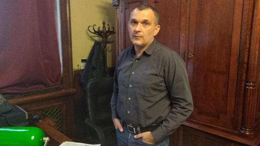 Dan sa narodnim poslanikom Vladimirom Đurićem 6