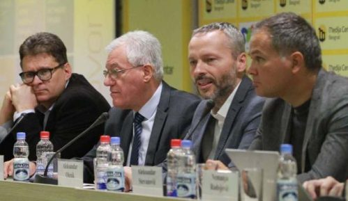 Dogovor: Kriza je počela na Kosovu 1