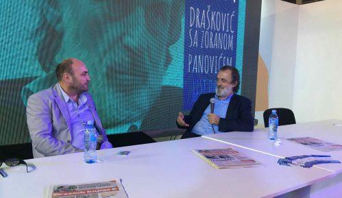Drašković: Kada se demokratija zamrsi uzdižu se diktatori (VIDEO) 8