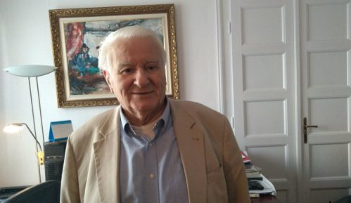 Dveri: Ono što govori i radi Dragoljub Mićunović je uvreda za sve prave demokrate 4