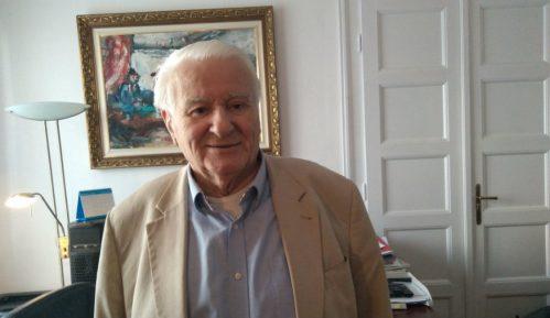 Dveri: Ono što govori i radi Dragoljub Mićunović je uvreda za sve prave demokrate 7
