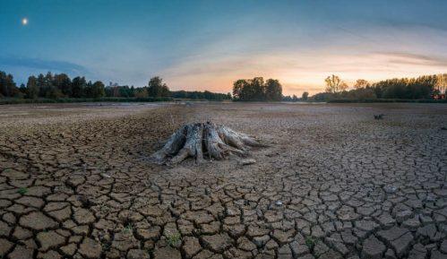 Kako urednici Gardijana temama skreću pažnju na klimatske promene? 12