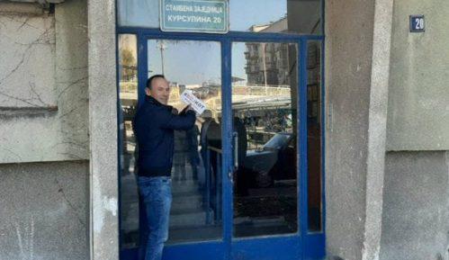 Kampanja bojkota izbora počela i u Zaječaru 2