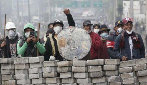 Glavni grad Ekvadora pod vojnom komandom, uveden policijski čas 3