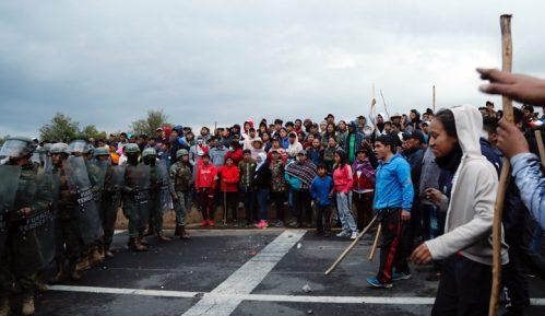 Predsednik i ministri se odselili iz glavnog grada Ekvadora gde hiljade protestuju 8
