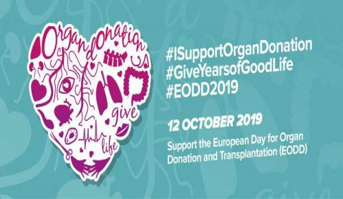 Svakog dana u Evropi 19 ljudi umre čekajući na transplantaciju 2