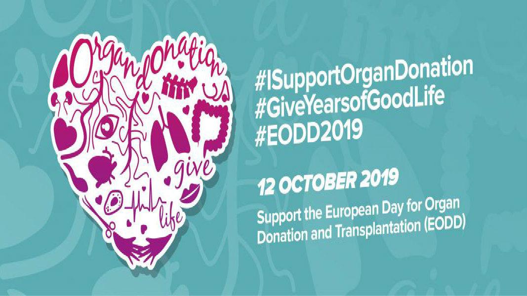 Svakog dana u Evropi 19 ljudi umre čekajući na transplantaciju 1