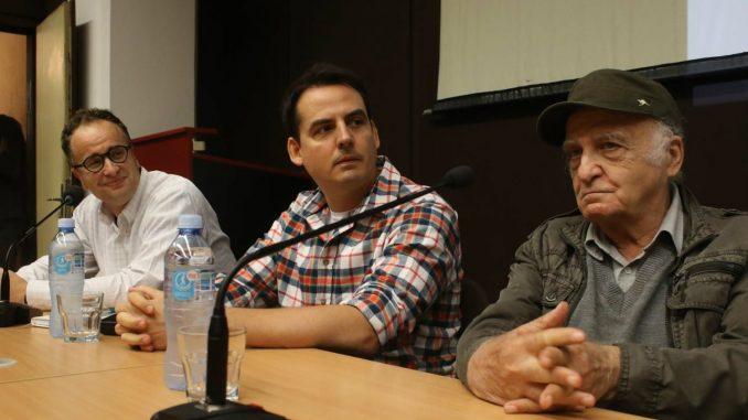 David: U Srbiji se zadržao Miloševićev duh, Nobel Handkeu ga pustio iz boce 1