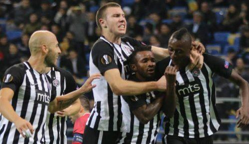 FK Partizan apelovao na navijače da navijaju sportski i bez incidenata protiv Junajteda 13