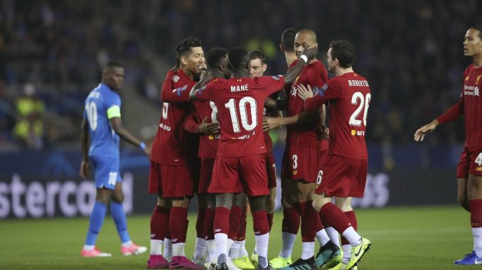 Pobede Napolija i Liverpula, Inter bolji od Borusije Dortmund 1