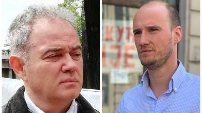 Lutovac i Božović predstavljaju DS na pregovorima vlasti i opozicije uz posredovanje EP 3