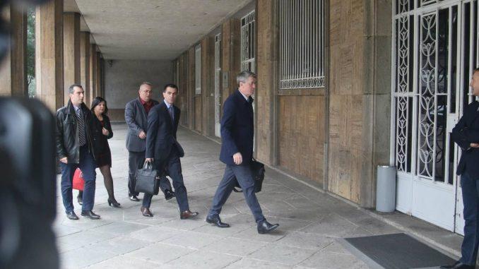 U Skupštini Srbije druga runda dijaloga vlasti i opozicije uz posredovanje EP 2