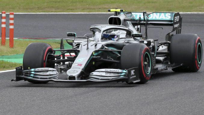 Smanjene plate i rukovodstvu Formule 1 3