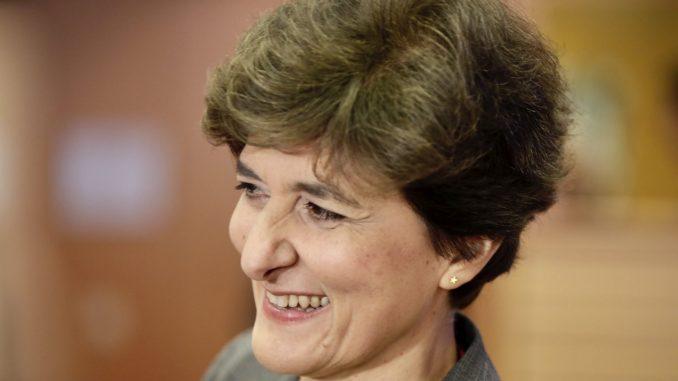 Evroposlanici odbacili francusku kandidatkinju za komesarku 1