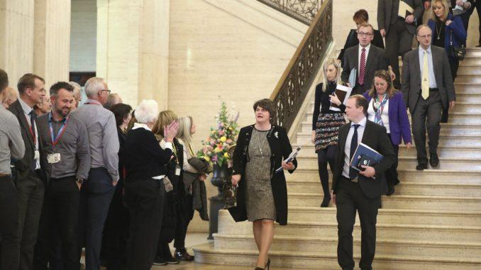 Gej brakovi i abortus legalizovani u Severnoj Irskoj 3