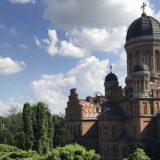 Grčka pravoslavna crkva priznala autokefalnost Ukrajinske pravoslavne crkve 2