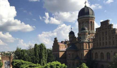 Grčka pravoslavna crkva priznala autokefalnost Ukrajinske pravoslavne crkve 9