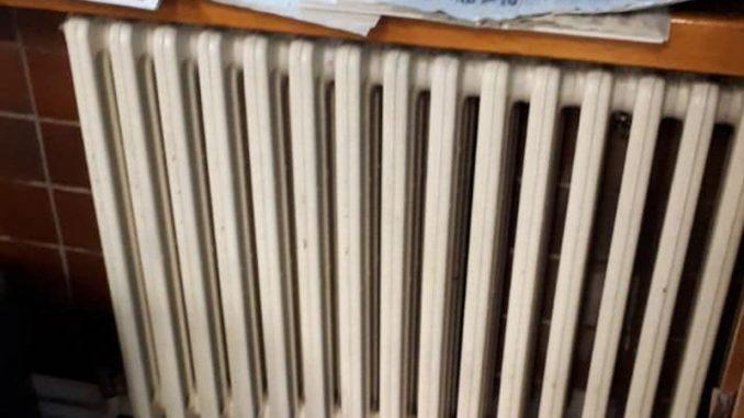 Zaječar: Hladni radijatori u Domu zdravlja 1