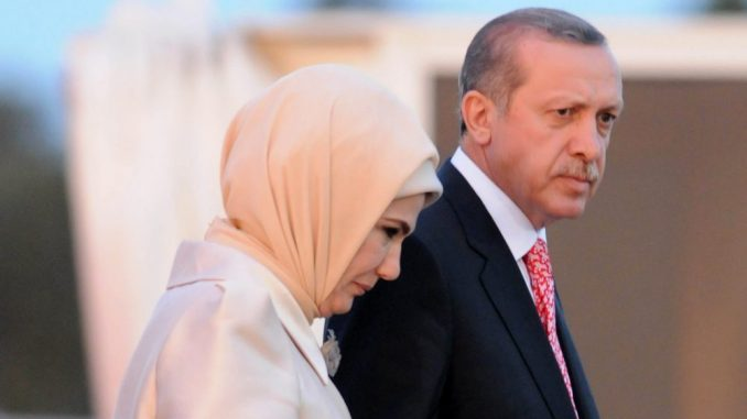 Erdogan u Beloj kući – gost kojem se jedino Tramp raduje 2