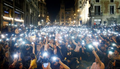Preduzetnici iz bivše Jugoslavije u Barseloni ne strahuju od nemira 7