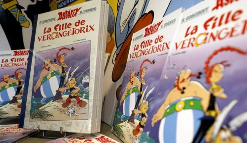 Zašto je Asteriksa dobro čitati i danas? 3
