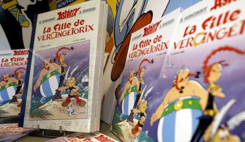 Zašto je Asteriksa dobro čitati i danas? 15