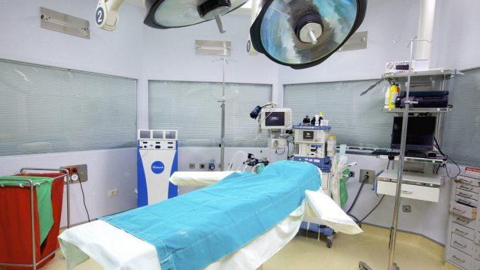 Hirurgija: Brzim hlađenjem tela pacijenta do više vremena za operaciju 2