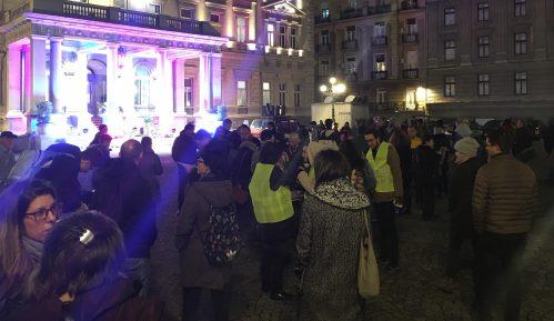 Protest protiv zagađenja vazduha (FOTO/VIDEO) 14
