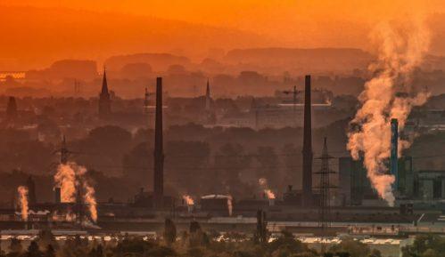 Svaki Evropljanin koji živi u gradu izložen nivou zagađenja štetnom za zdravlje 7