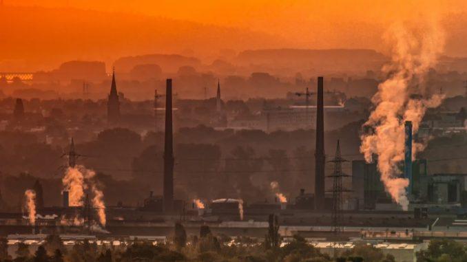Svaki Evropljanin koji živi u gradu izložen nivou zagađenja štetnom za zdravlje 1