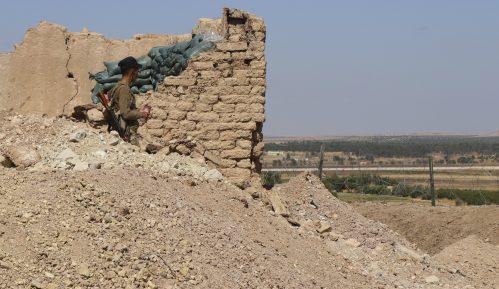 Zarif: Iran protiv turske vojne akcije u Siriji 11