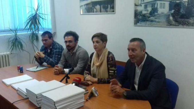 Novo svetlo na istoriju kroz projekat ''Pirot kroz građu bugarskih arhiva'' 2