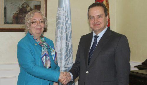 Dačić: Srbija pridaje poseban značaj aktivnostima UN-a 6
