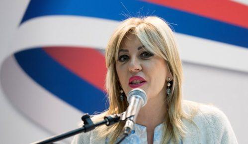 Joksimović: Izveštaj EK je poziv na ubrzanje reformi jer se na Srbiju računa 5