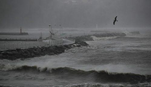 Tajfun Hagibis u Japanu već nosi žrtve (VIDEO) 9