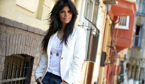 Jasmin Levi premijerno u Beogradu 19. novembra 13