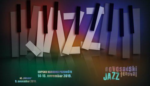 21. Novosadski džez festival od 14. novembra 1