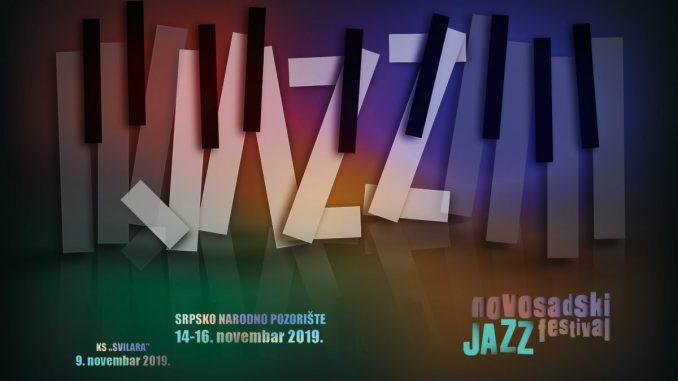 21. Novosadski džez festival od 14. novembra 2