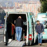 CarGo: Mihajlović daje paušalne ocene, na udaru vozila za prevoz osoba sa invaliditetom 5