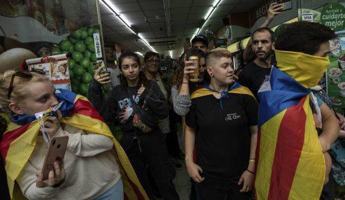 Katalonska vlada traži od Madrida bezuslovne pregovore 14