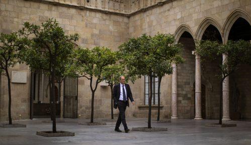 Katalonski lider: Protesti neće prestati dok vlada Španije ne čuje naše zahteve 12