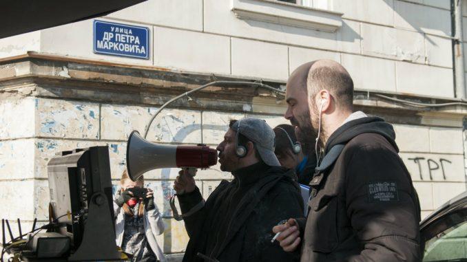 Serija Gordana Kičića izazvala veliko interesovanje na Sarajevo film festivalu 2