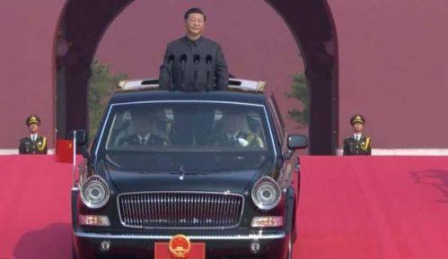Kineski predsednik: Ništa ne može da uzdrma kinesku naciju 10