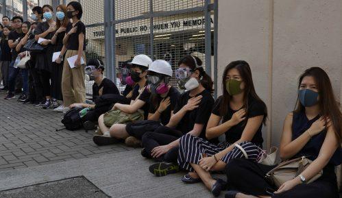 Srpski studenti u Hongkongu tražili pomoć, ambasada nema fond za povratak kući 5
